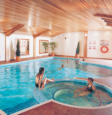 Elstead Hotel Nordic Club Pool