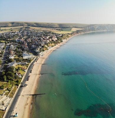 Elstead Dorset Coastline