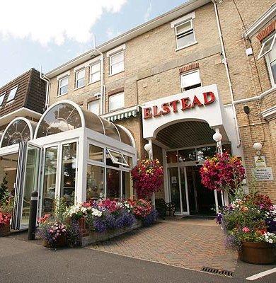Elstead Hotel Exterior