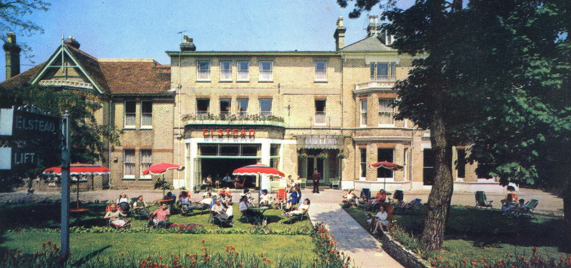 History of Elstead Hotel Bournemouth